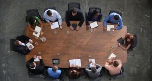 企业顶层设计:有限的理性