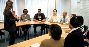 企业培训班与培训项目的逻辑比较及其共同点