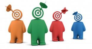 企业选择目标市场的4种市场营销策略