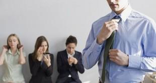 企业培训师如何给人留下良好的第一印象?